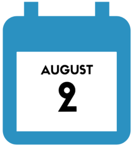 Aug 2